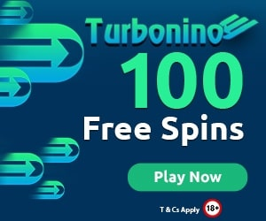 Turbonino Welcome Offer